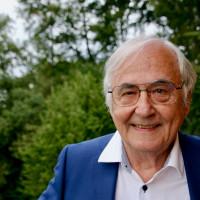 Ehrenvorsitzender des SPD-Unterbezirks Main-Spessart/Miltenberg: Heinz Kaiser